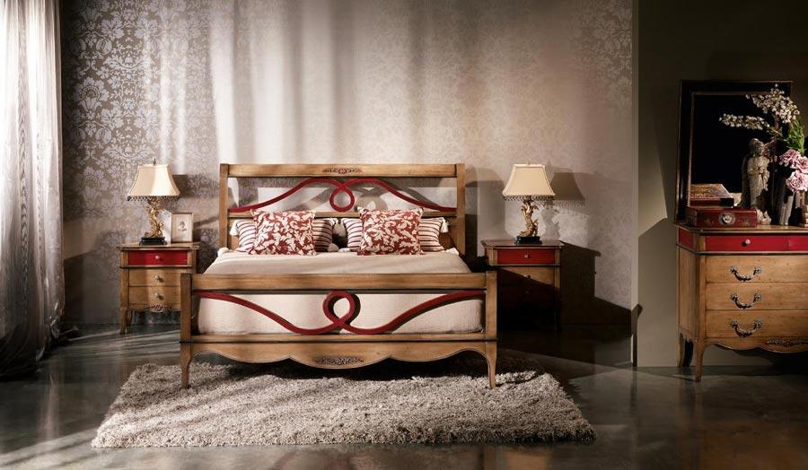 Элитная мебель для гостинной из Франции ручной работы